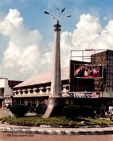 TUGU AMBULU ORIGINAL