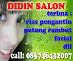 DIDIN SALON
