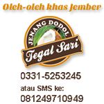 JENANG DODOL